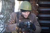 В Туле торжественно открыли «Рубеж обороны», Фото: 59