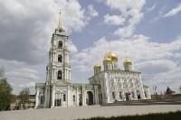 Алексей Дюмин посетил Тульский кремль, Фото: 1