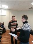 Итоговое собрание Федерации бокса Тульской области. 26 декабря 2013, Фото: 12