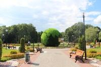 Арт-объект «Зеленая планета», Фото: 2