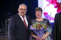 Туламашзавод поздравил женщин с 8 Марта, Фото: 25