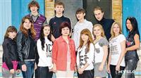 Новомосковск, Школа №20, 11б. , Фото: 120