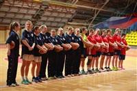 В Туле прошло необычное занятие по баскетболу для детей-аутистов, Фото: 1