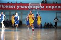 Баскетбол, 12-13 октября 2013, Фото: 32