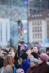 Празднование годовщины воссоединения Крыма с Россией в Туле, Фото: 86