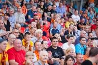 """Встреча """"Арсенала"""" с болельщиками. 27 июля 2016, Фото: 77"""