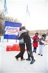 В Туле определили чемпионов по пляжному волейболу на снегу , Фото: 62