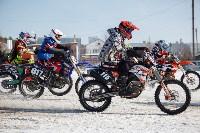 Соревнования по мотокроссу в посёлке Ревякино., Фото: 73