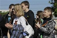 Тамбовский патриотический автопробег. 14 мая 2014, Фото: 12