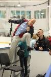 Открытие ледовой арены «Тропик»., Фото: 84