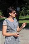 Татьяна Рыбкина – блогерам: «Мы ничего не строим, мы только спросили…», Фото: 8