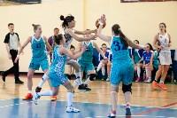 Женщины баскетбол первая лига цфо. 15.03.2015, Фото: 40