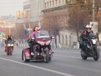 Тульские байкеры закрыли мотосезон - 2014, Фото: 63