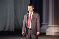 Владимир Груздев поздравил тульских выпускников-медалистов, Фото: 87