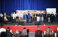 В Туле выступили победители шоу Comedy Баттл Саша Сас и Саша Губин, Фото: 19