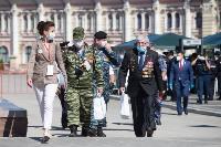 Парад Победы в Туле-2020, Фото: 84