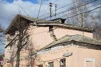 Снос аварийного дома на улице Октябрьской, Фото: 3