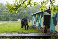 В Туле спецподразделения ОМОН и СОБР провели учения, Фото: 14
