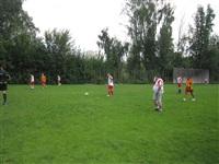 Фанаты тульского «Арсенала» сыграли в футбол с руководством клуба, Фото: 11