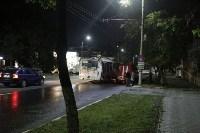 В Туле троллейбус пробил стену дома: подробности ДТП, Фото: 1