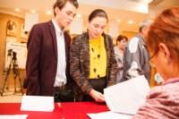 Толстые на выборах-2014, Фото: 3