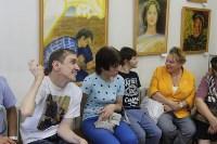 Выставка Владимира Тарунтаева, Фото: 6