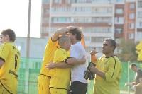 Четвертьфиналы Кубка Слободы по мини-футболу, Фото: 27