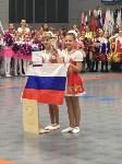 Чемпионат мира по спортивным мажореткам, Фото: 7