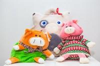 Кондитерград: Готовим сладкие подарки к Новому году, Фото: 7