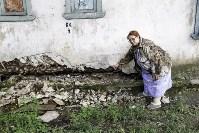 Аварийный дом на ул.Деметьева, 15А, Фото: 11