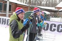 В Туле состоялась традиционная лыжная гонка , Фото: 26