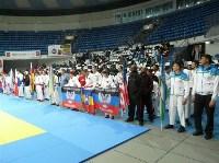 Чемпионат мира по рукопашному бою в Москве, Фото: 2
