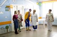 Праздник для детей в больнице, Фото: 6
