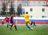 4-ый традиционный футбольный турнир среди журналистов, Фото: 60