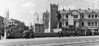 Памятники Ленину: история, Фото: 3