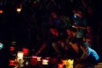 Фестиваль водных фонариков., Фото: 22