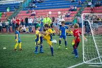 Открытый турнир по футболу среди детей 5-7 лет в Калуге, Фото: 39