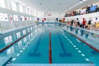 Открытое первенство Тулы по плаванию в категории «Мастерс», Фото: 4