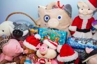 Кондитерград: Готовим сладкие подарки к Новому году, Фото: 28