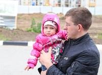 В  микрорайоне Левобережный появится новый детский сад, Фото: 1