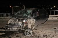 В Туле в ДТП пострадали два взрослых и два ребенка, Фото: 5