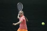 Открытые первенства Тулы и Тульской области по теннису. 28 марта 2014, Фото: 7