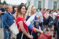 Матч Испания - Россия в Тульском кремле, Фото: 148