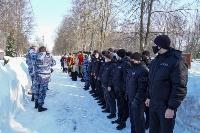 Мероприятия памяти Д. Е. Горшкова, Фото: 5