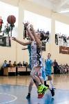 Женщины баскетбол первая лига цфо. 15.03.2015, Фото: 24