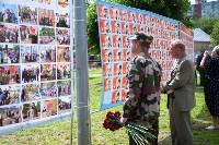 День ветерана боевых действий. 31 мая 2015, Фото: 53