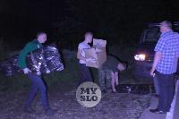 Убийство девочки в пос. Бородинский, Фото: 2