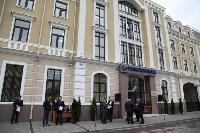 """Новое здание """"Еврохима"""", Фото: 2"""