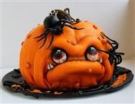 Торты на Хэллоуин, Фото: 6