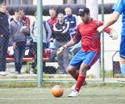 Кубок Лиги Любителей Футбола 2014 года. 30 августа, Фото: 18